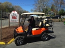 "South Shore Golf Cars <a class=""res-tel"" href=""tel:5089239216""><span class=""dashicons dashicons-phone""/> 508.923.9216</a> <a class=""sml dec-non"" href=""mailto:cart@southshoregolfcar.com""><span class=""dashicons dashicons-email""/> cart@southshoregolfcar.com</a>"