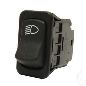 Headlight Switch, E-Z-Go RXV Gas & Electric