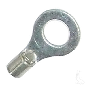 "Ring Terminal, BAG of 25, 5/16"" 10-12 gauge"