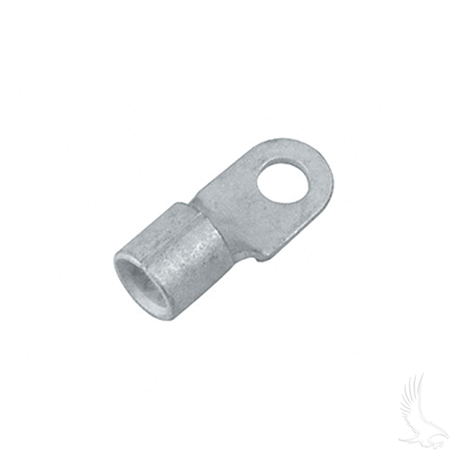 "Ring Terminal, BAG of 25, 5/16"" 2 gauge"