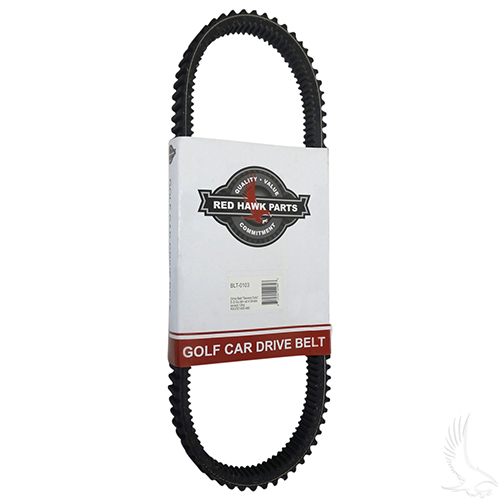 "Drive Belt ""Severe Duty"", E-Z-Go 94+ all 4 Stroke except 13hp RXV/ST400-480"