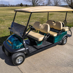 Stretch Kit, Club Car Precedent Electric
