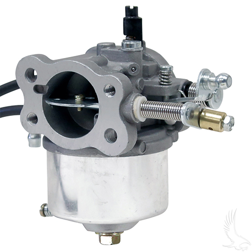 Carburetor, E-Z-Go 350cc Engine