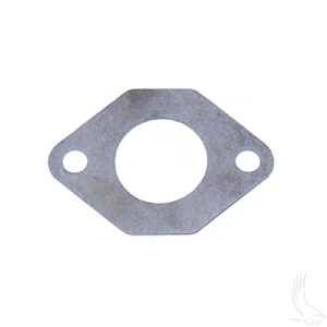 Gasket, Throttle Bracket to Carburetor, Club Car FE290, FE350 92+