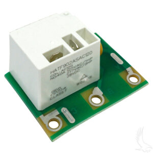 Relay Board Assembly, PowerWise II