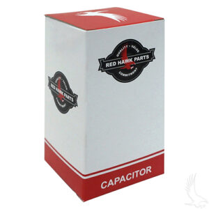 Capacitor for Lester Models 16500, 14100, 9700, 7710 (12/90+)
