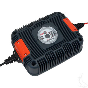 Battery Charger, NOCO Genius, 20A 48V, Club Car Power Drive w/o OBC