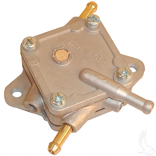 Fuel Pump, E-Z-Go Medalist/TXT 4-cycle Gas 94-08