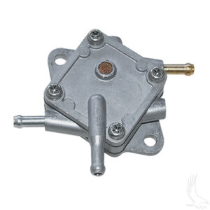 Fuel Pump, E-Z-Go Marathon 4-cycle Gas 91-94