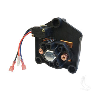 Switch, Forward/Reverse Heavy Duty, Club Car DS 48V Electric 96+, 36V with Controller 90-94
