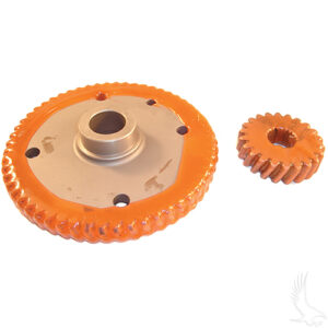 High Speed Gear, 8:1 Ratio, Large Bearing, O.D. 1.575, E-Z-Go Gas 88-97
