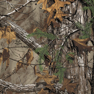 Body Wrap Kit, Realtree XTRA, Camouflage