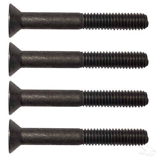 Bolt, Long BAG OF 4, Brake Installation, Yamaha Drive