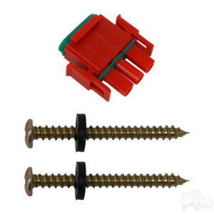 Taillight Assembly, LED, Universal