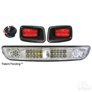 Light Bar Kit, LED, E-Z-Go TXT 94-13