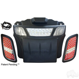 LED Light Bar Kit, E-Z-Go RXV 08-15