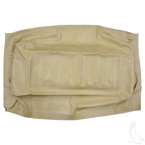 Seat Bottom Cover, Tan, G14, 16, 19, 20, 22, 11, 8