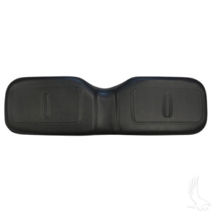 Seat Back Cushion, Black, E-Z-Go TXT/Medalist 94-13