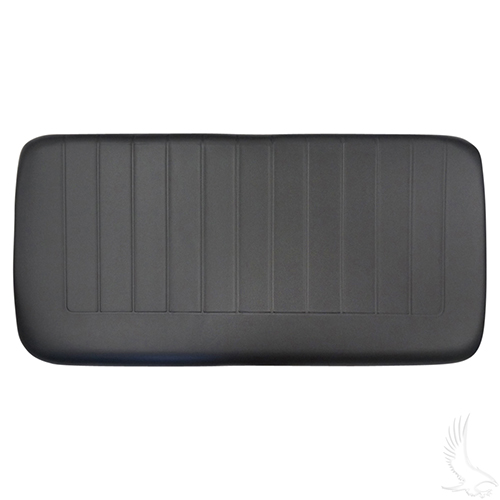 Seat Bottom Cushion, Black, Yamaha G16, 19, 20, 22, 11