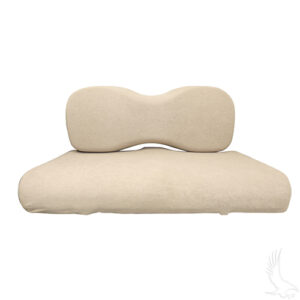 Seat Cover, Terry Cloth, Sand