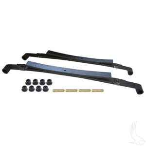 Leaf Spring Kit, Rear Dual Action, Club Car Precedent