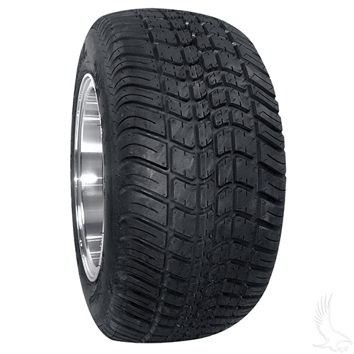 Kenda Low Profile Radial, 205x35R12, 4 Ply DOT