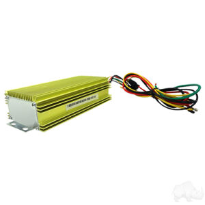 Voltage Reducer, 26V-60V to 12V, 30 Amp