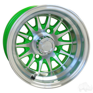 Tires, Wheel Covers