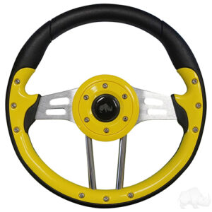 Steering Wheels, Covers and Accessories