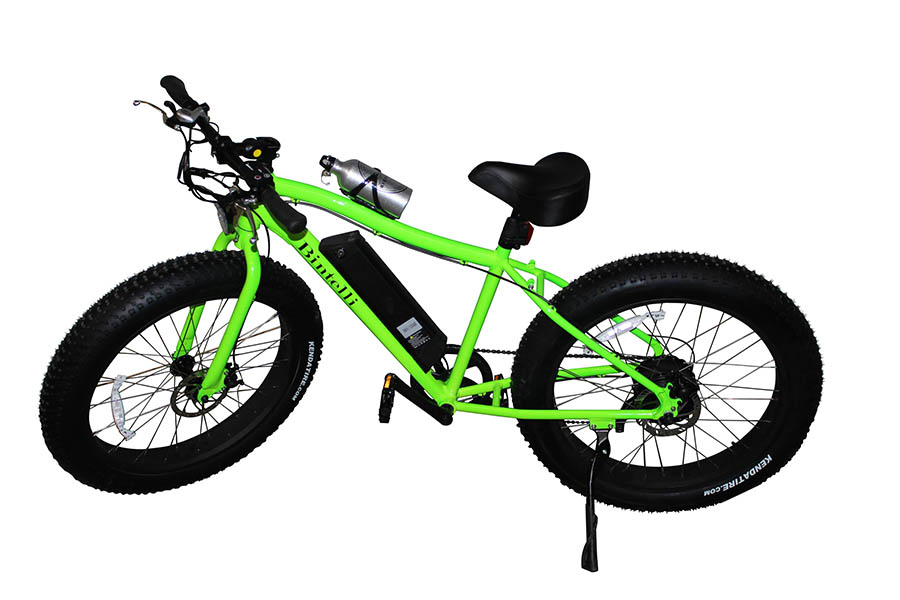 Bintelli M2 Electric Bicycle